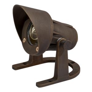Ландшафтный светильник UWL-01 BRONZINO