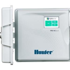 Пульт управления РHС-601-E на 6зон наружный с WIFI HUNTER