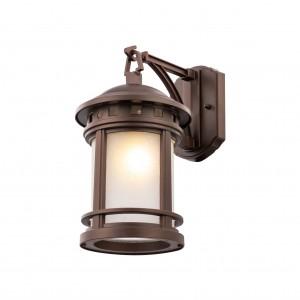 Архитектурный светильник бра O031WL-01BR Salamanca