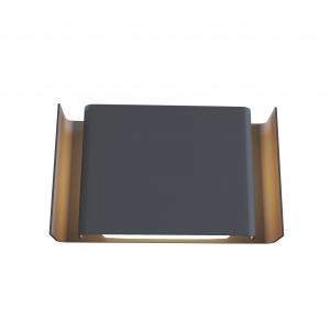 Архитектурный светильник бра O005WL-L12GR Gran Via