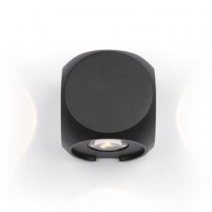 Архитектурный светильник бра O014WL-L4B Corso