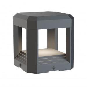 Ландшафтный светильник O025FL-01B Scope