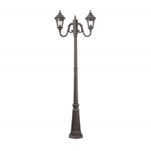 Светильник для дорожек O028FL-03BZ Goiri