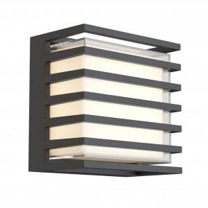 Архитектурный светильник бра O020WL-L10B4K Downing Street