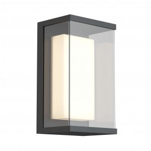 Архитектурный светильник бра O021WL-L10B4K Baker Street