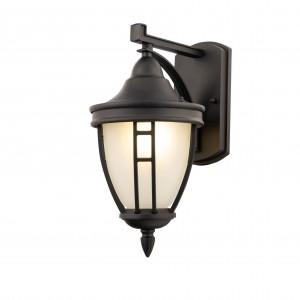 Архитектурный светильник бра O027WL-01B Rivoli