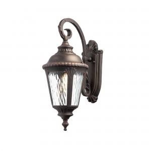 Архитектурный светильник бра O029WL-01BZ Goiri