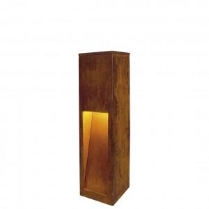 Светильник для дорожек RUSTY SLOT LED 50
