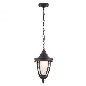 Архитектурный подвесной светильник O027PL-01B Rivoli