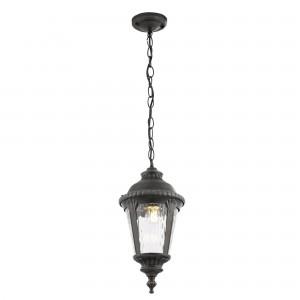 Архитектурный подвесной светильник O029PL-01GN Goiri