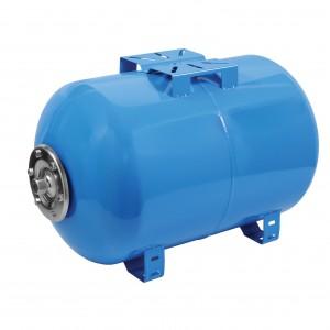Гидроаккумулятор горизонтальный 80л UNIPUMP