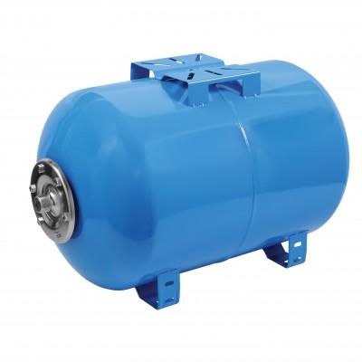 Гидроаккумулятор горизонтальный 100л UNIPUMP
