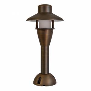 Cветильник для дорожек APL-02-S-3