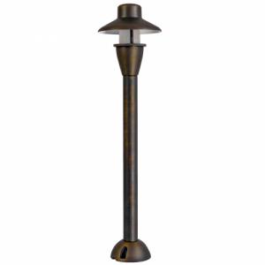 Ландшафтный светильник APL-02-S-11