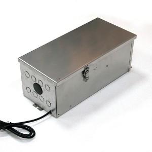 Трансформатор 600W 220/12-22VAC MT600SS-