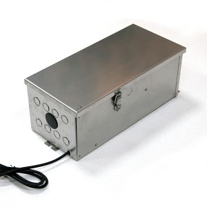 Трансформатор 1200W 220/12-22VAC MT1200S