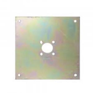 Закладная деталь для монтажа на бетон ISS-D10