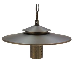Архитектурный подвесной светильник HDL-04-12