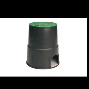 Клапанный боксIGPOZ2000N01C круглый MINI IRRITEC