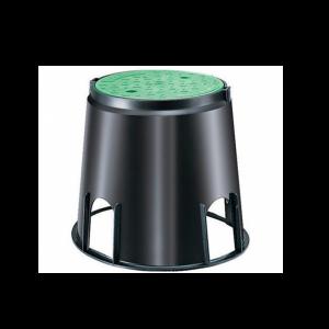 Клапанный бокс IGPCZ2000N02C круглый LARGE IRRITEC