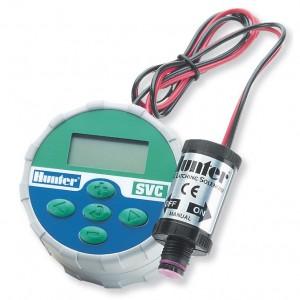 Контроллер беспроводной NODE-100 на 1 электроклапан 9 В HUNTER