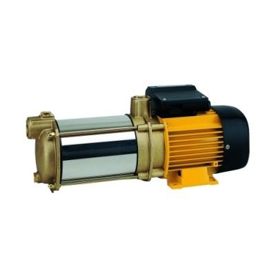 Горизонтальный насос PRISMA45 4N 400В/2,3кВт ESPA