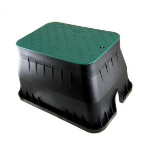 Клапанный бокс IGPCZ2000N04R прямоугольный STANDART IRRITEC