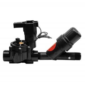 """Пусковой комплект XCZ-100 PRF клапан LFV 1""""ВР + фильтр 1"""" RBY, 2.8 бар RAIN BIRD"""
