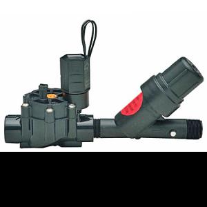"""Пусковой комплект XCZ-075 PRF клапан LFV 3/4""""ВР + фильтр 3/4"""" RBY, 2 бар RAIN BIRD"""