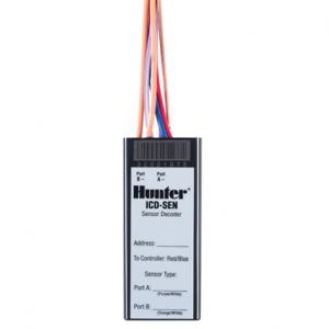 Декодер для подкл. датчиков ICD-SEN ⟨для пульта ACC⟩ HUNTER