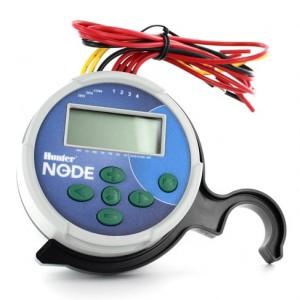 Контроллер беспроводной NODE-400 на 4 зоны  9 В HUNTER