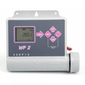 Пульт управления автономный WP-2 на 2 зоны RAIN BIRD
