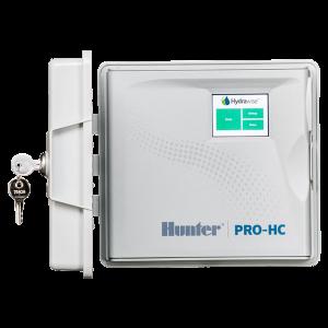 Пульт управления РHС-1201-E на 12зон наружный c WIFI HUNTER