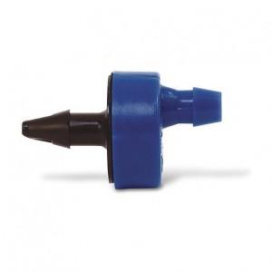 Самопробивной эмиттер XB-05PC 1.9 л/ч синий RAIN BIRD