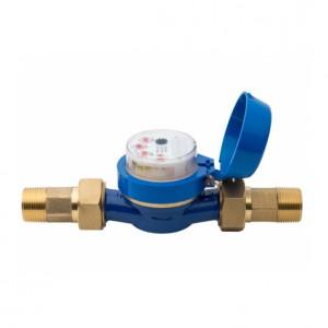 """Датчик расхода воды HC-75-FLOW-B 3/4"""" НР для пульта HC HUNTER"""